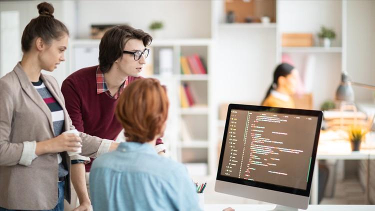 Code Editors Master Course
