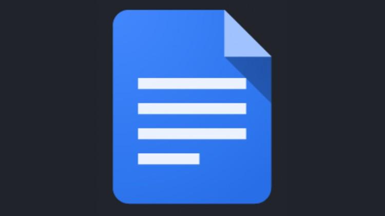 Google Docs Master Course Coupon