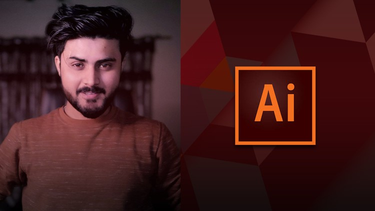 Adobe Illustrator 2021: Perfect Beginner Course