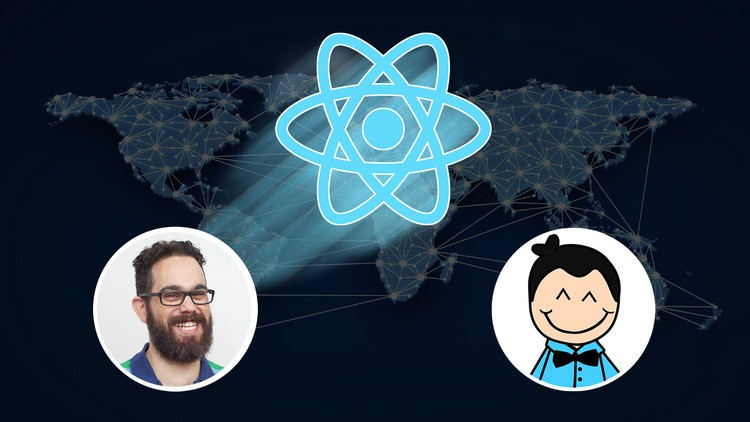 React – Build your React App fast using React Design System