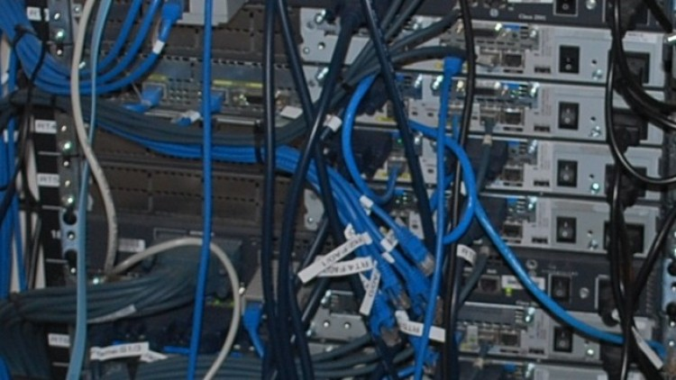 Cisco CCNA Getting Started