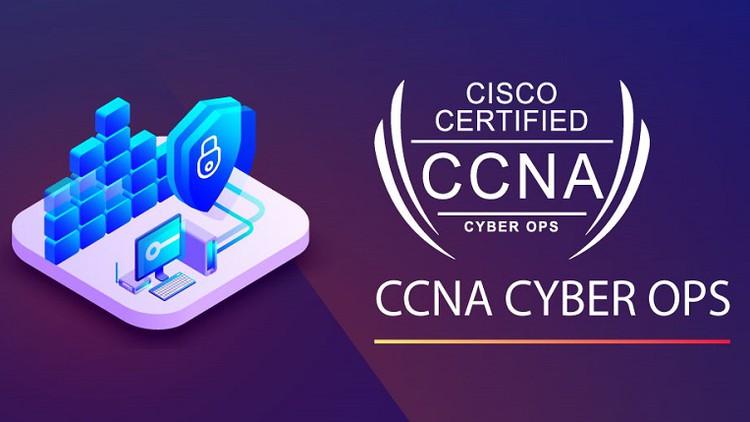 CCNA Cyber Ops CBROPS 200-201 Pass Your Cisco Exams Easy!