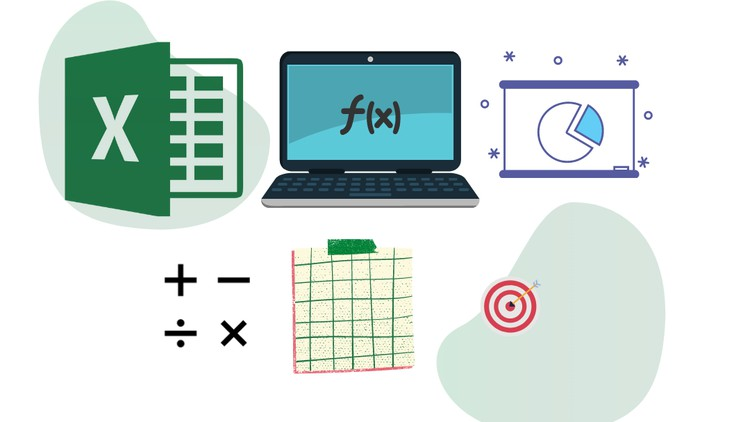 Microsoft Excel 2021 – Ultimate Introduction to MS Excel