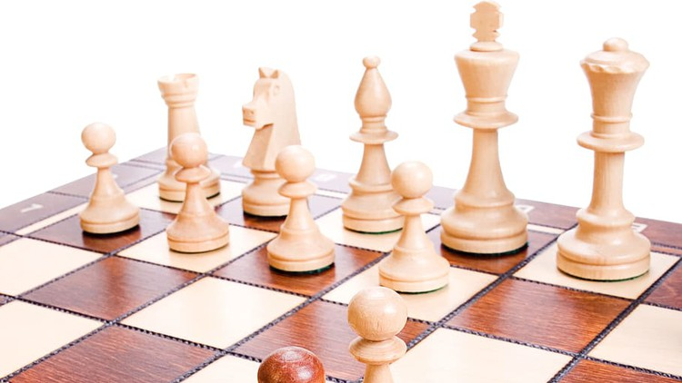Chess For Beginners – Complete Guide