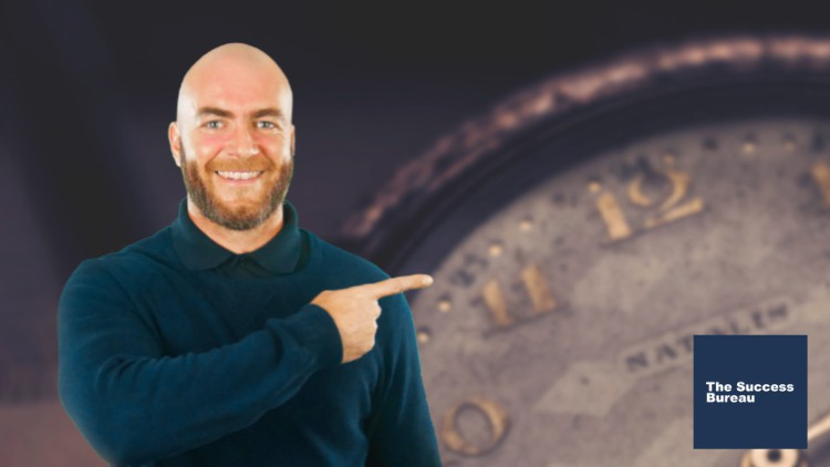 Time Management Mastery – Boost Productivity and Save Time