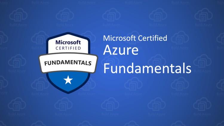 AZ-900 – Microsoft Azure Fundamentals Practice Test Jan 2021