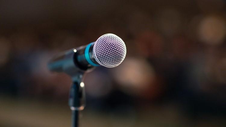 Rock Your Talk – Public Speaking Bootcamp Part 3