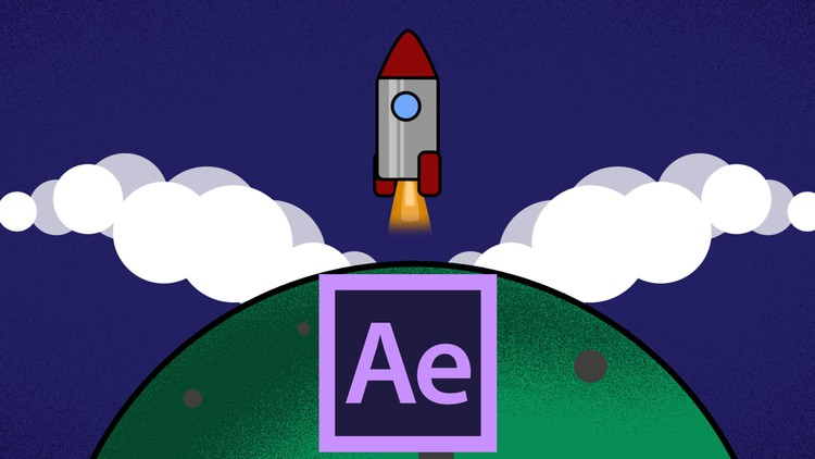 Master Motion Graphics for Beginners