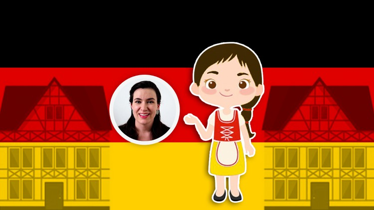 My German Adventure: German Language Course for Children