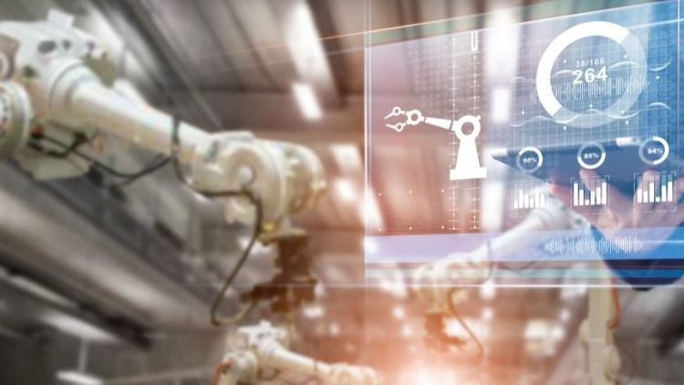 Machine Learning e industria 4.0