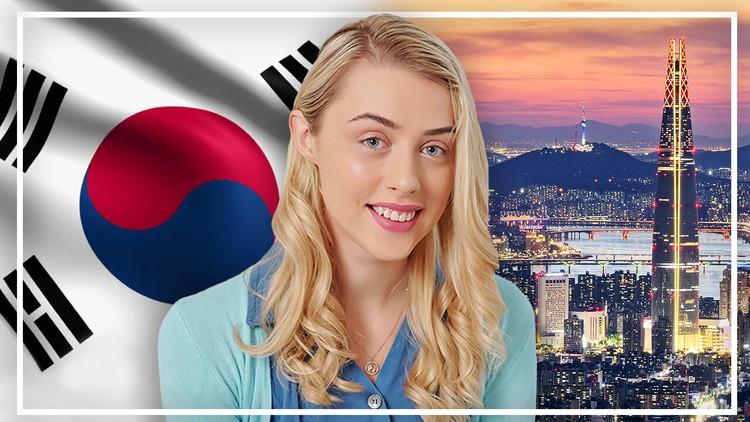 Complete Korean Course: Learn Korean for Beginners Level 1