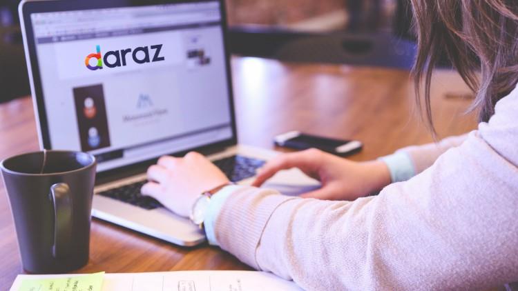 Start selling online on Daraz   eCommerce in Pakistan