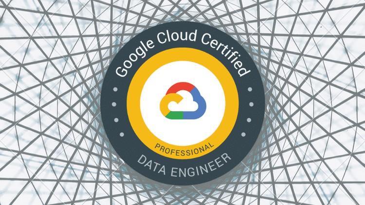 Google Professional Data Engineer (PDE) Practice Test 2021