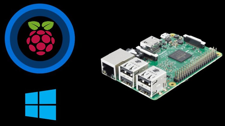 image for Getting Started With Windows IoT Core on Raspberry Pi
