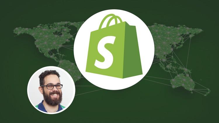 Create Shopify App – Master Shopify CLI, App Bridge, Polaris