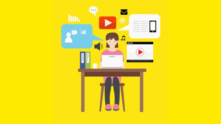Learn To Prepare Digital Lesson Plan & Presentations