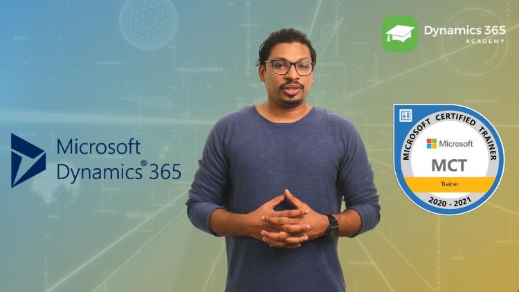 Dynamics 365 CRM + PowerApps Developer Course - Part 3