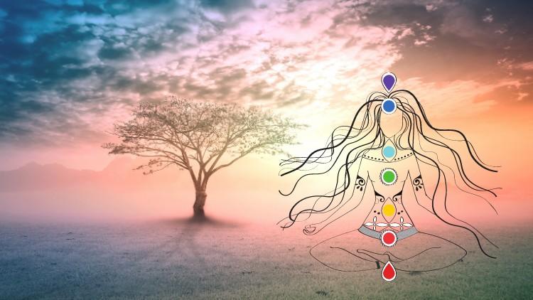 7 Chakras Meditation