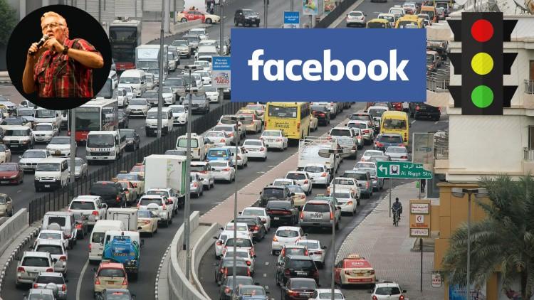 Facebook Traffic Mastrclass:Free Facebook Traffic Strategies