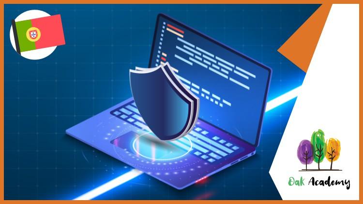 Teste Completo de Hacking e Penetração de Aplicativos da Web