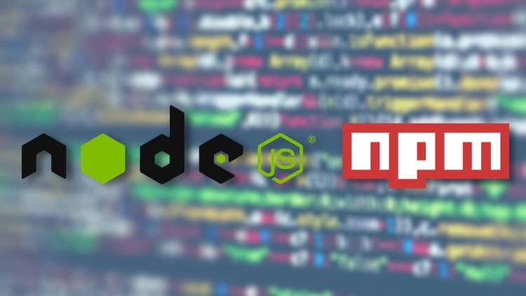 Node.js complete course for beginners    GET CERTIFICATE