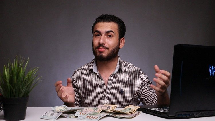 بناء قناة يوتيوب تحقق الافات الدولارات شهرياً