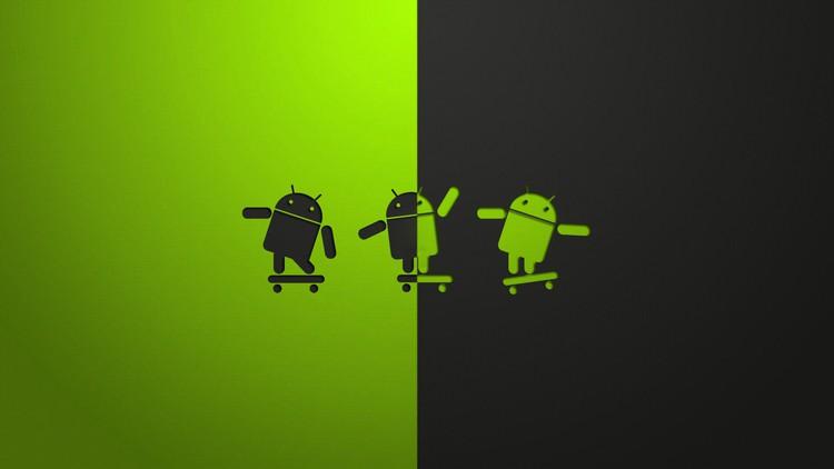 Android Yazılımı Onarımı - Geliştirme Giriş Seviyesi Coupon