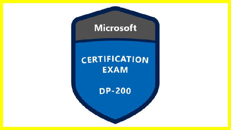 Exam DP-200 Implementing an Azure Data Solution Prep Tests Coupon