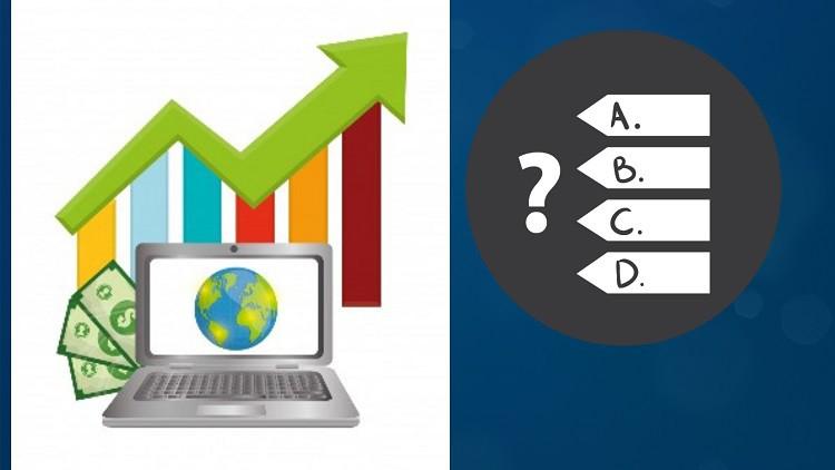 CA,CMA & CS-Foundation Exam Mock Test on Business Economics