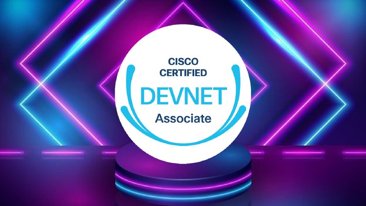 Cisco Devnet Associate Practice Exam Question DEVASC 200-901
