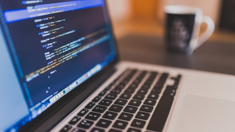 The Ultimate Complete Python Course from Scratch