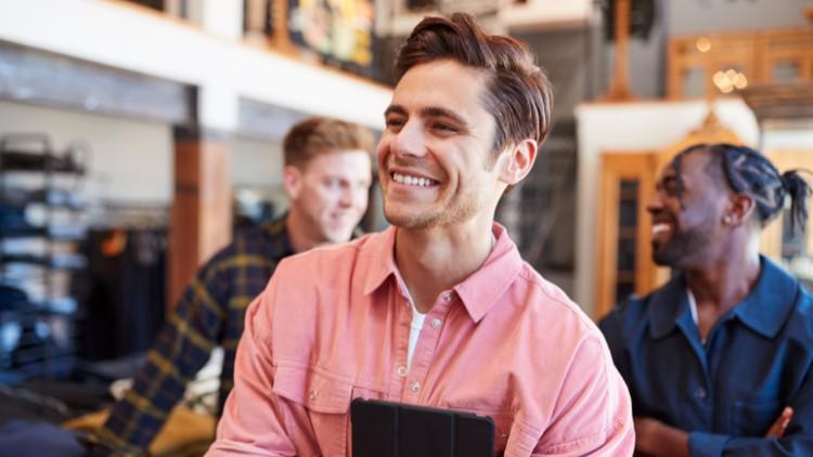 Sales Skills and Soft Skills For Marketing & Negotiation