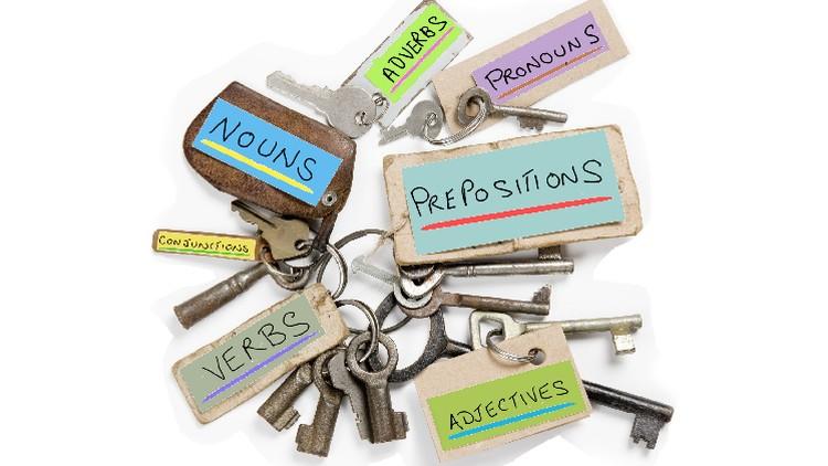 Unlocking English Grammar