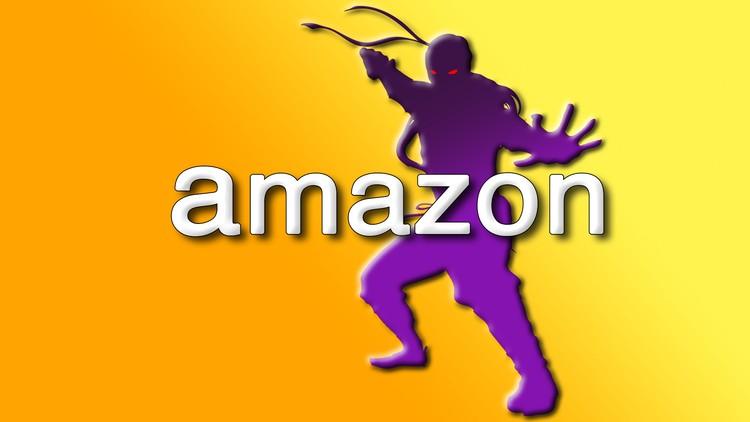 Amazon Sales Pro Secrets: Learn from an Amazon Top-Seller