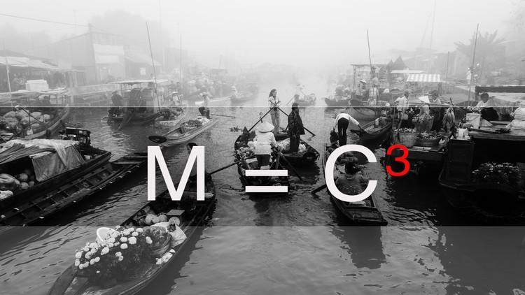 M = Contents X Community X Commerce