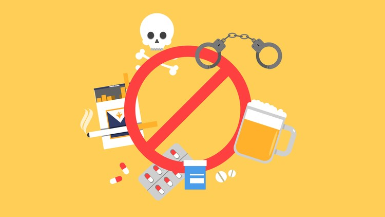 Personal harm reduction strategies