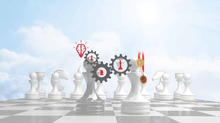 Think, Plan and Win (GM Smirnov's chess seminar)