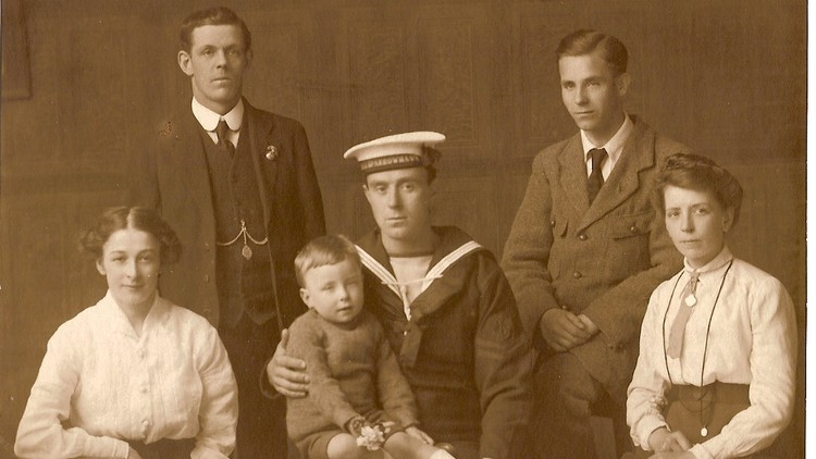 Introduction to Family History Research
