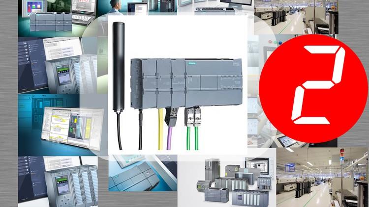Siemens Tia Portal – S7 1200 PLC -Basic-2