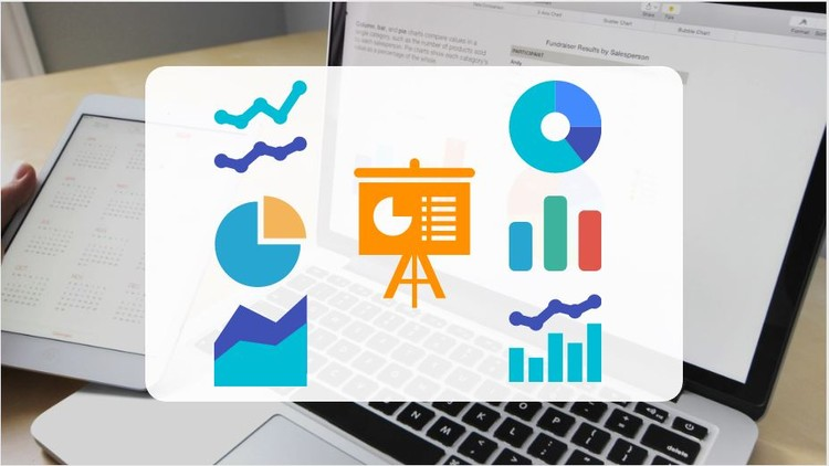 Excel and PPT Charts & Graphs from World's Top Presentations