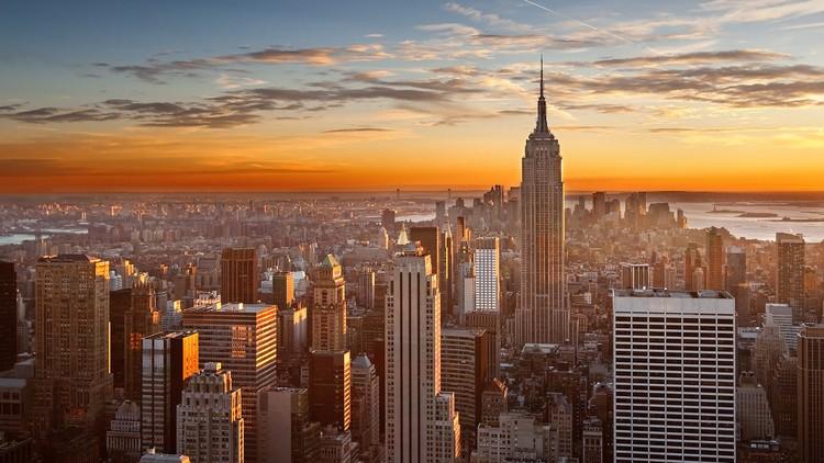 Divine New York City