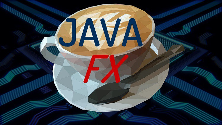 Advanced Java programming with JavaFx: Write an email client Coupon
