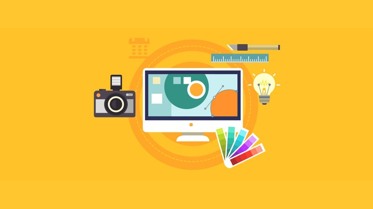 Udemy coupon: Adobe Photoshop CC Introduction