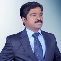 Raja Natarajan, B.Com., PGDBA, FCA